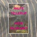 Prisvindende Malte Tellerup udgiver ny bog. Læs uddrag af Hedeselskabet her
