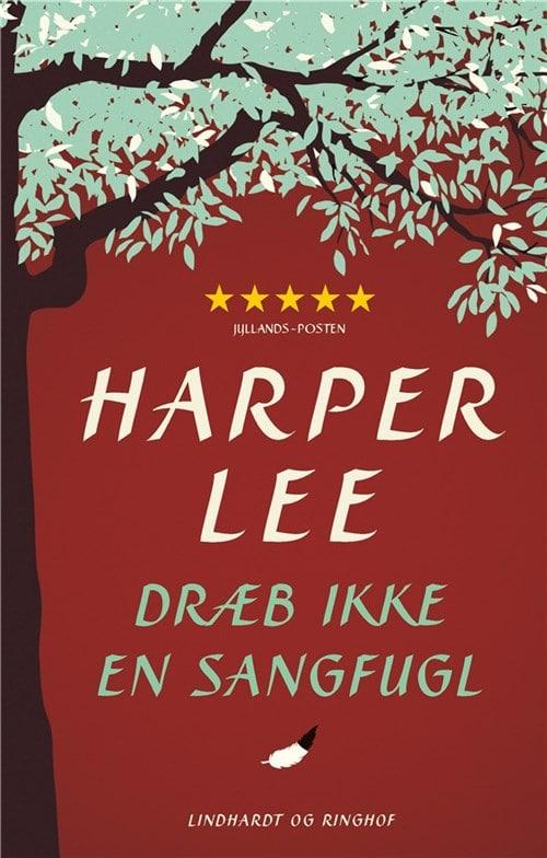 Dræb ikke en sangfugl, Harper Lee