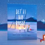 Oliver Jeffers er manden bag nogle af verdens smukkeste børnebøger