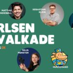 Mød Sebastian Klein, Naja Münster og alle de andre fra årets Carlsen Kavalkade