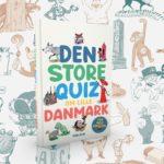Hvem i familien ved mest om Danmark? Dyst på viden om alt fra slik og MGP til håndbold og dialekter