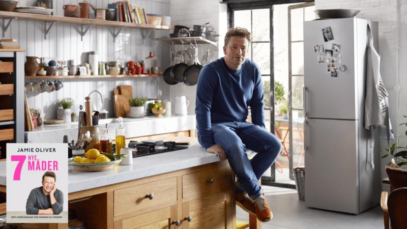 Jamie Oliver, 7 nye måder