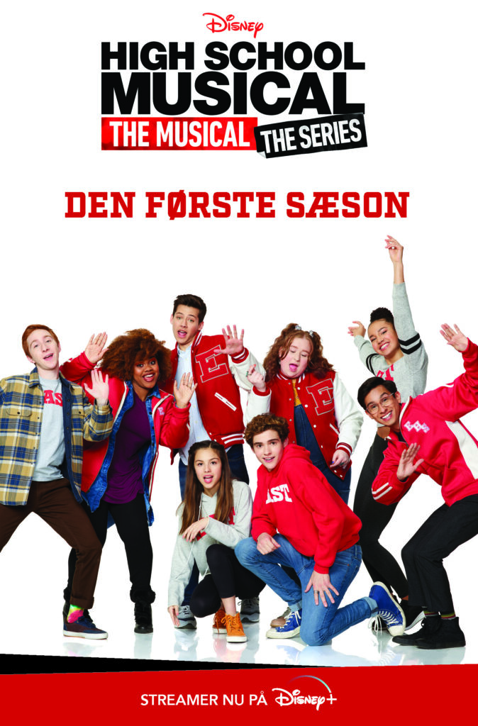 High School Musical The Series The Musical