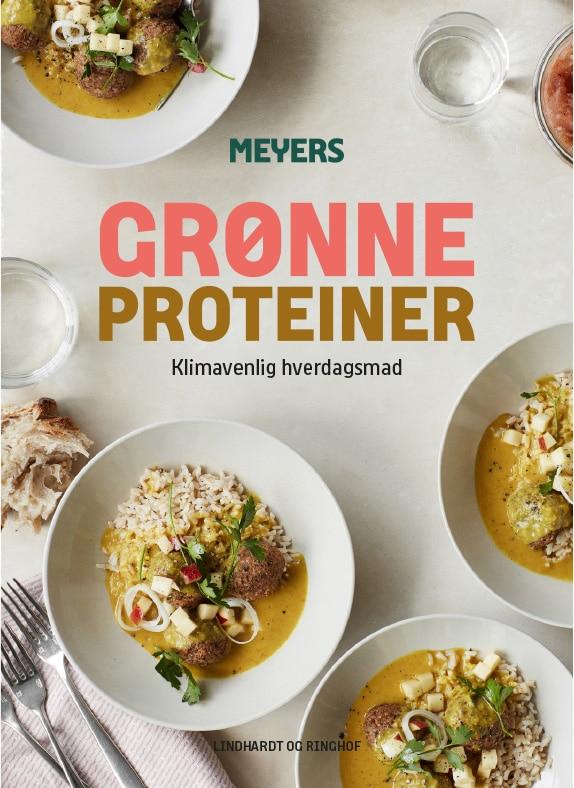 Meyers grønne proteiner, Claus Meyer, Meyers madhus