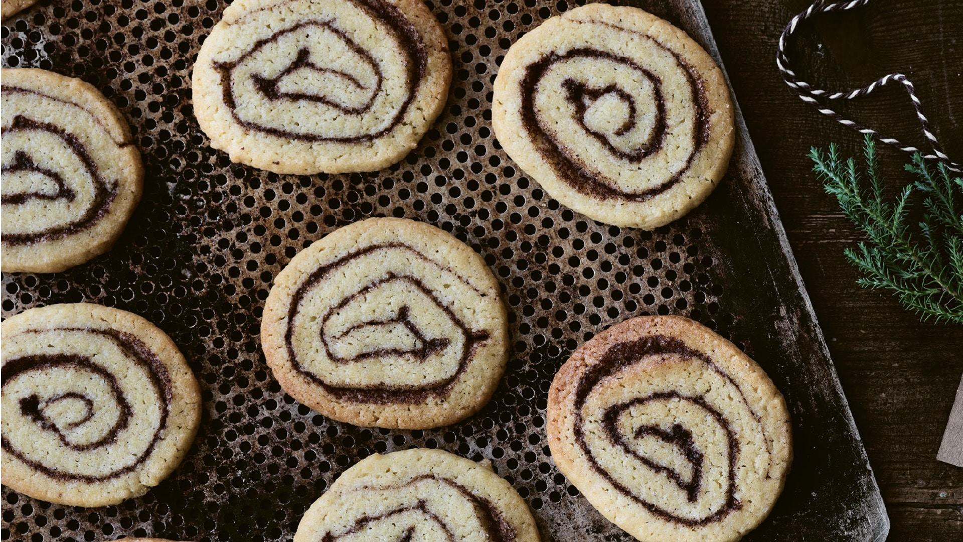 småkager til jul