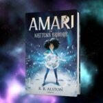 Magiske Amari vil tage verden med storm i ny storslået fantasy-serie