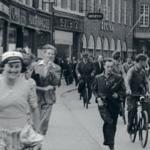 Danmarks historie. 10 bøger om skelsættende perioder i danskernes liv