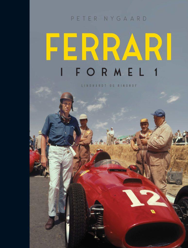 Ferrari, Ferrari i Formel 1, Peter Nygaard, Formel 1,