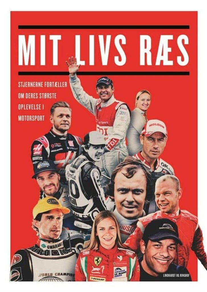 Mit livs ræs, motorsport, Ulrik Jönsson