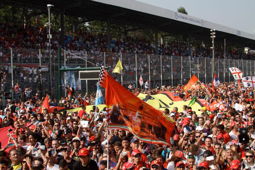 Ferrari, Formel 1,