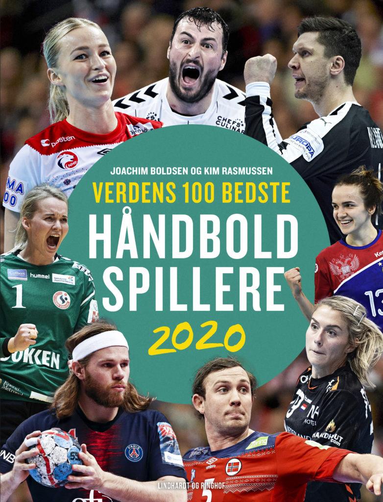 Verdens 100 bedste håndboldspillere, Joachim Boldsen, Kim Rasmussen