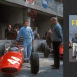 Pragtværk om Ferrari – en myte i en legendarisk sport