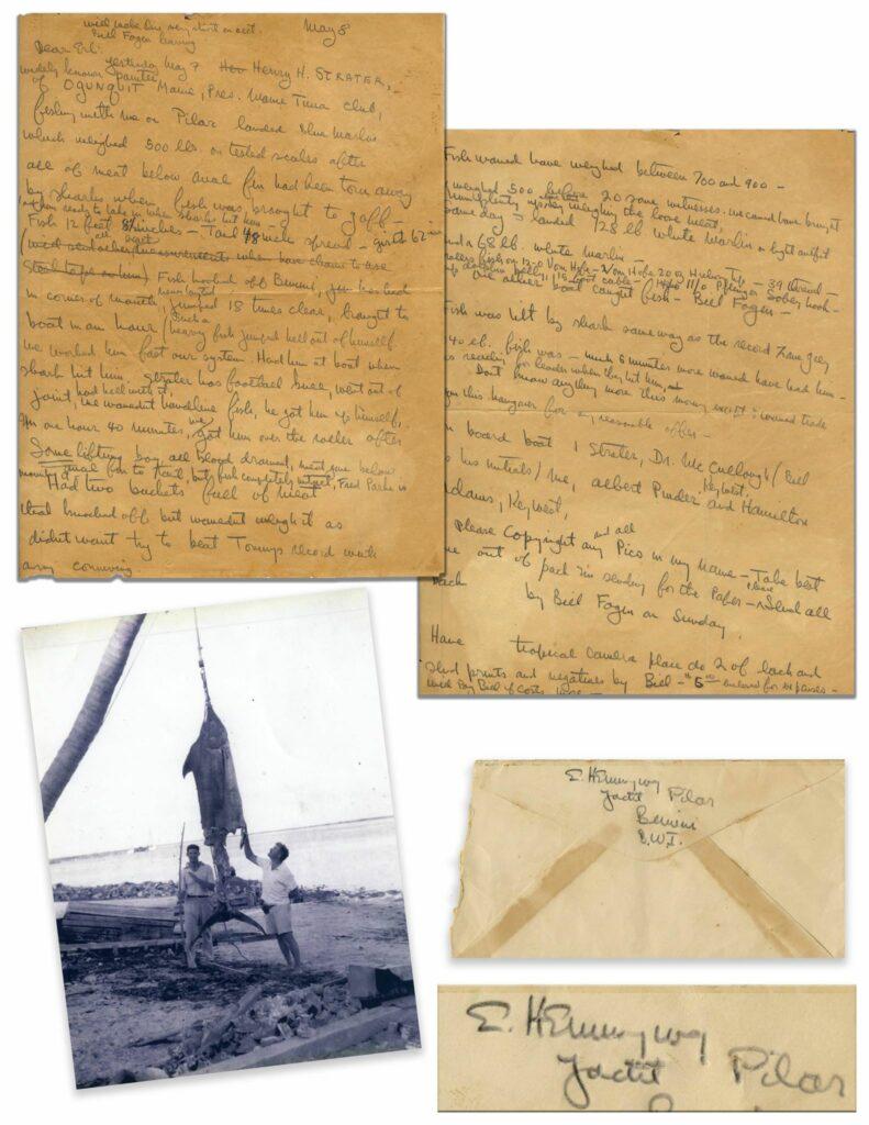 Hemingway, Den gamle mand og havet, Mich Vraa, Oversættelse