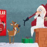 Så er der nye jule-godnathistorier! Smuglæs i Juleklar