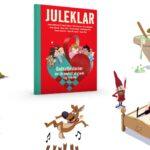 Bliv klar til jul! Juleklar giver dig 10 sjove godnathistorier