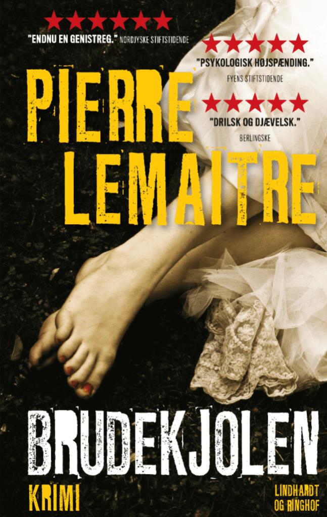 Pierre Lemaitre, Brudekjolen, krimi