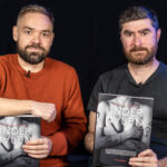 Tue Blædel og Tony Scott om tatoveringer: Det handler om liv og død, sex og kærlighed