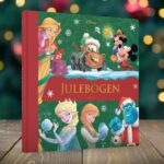 Kom i julestemning med Julebogen fra Disney