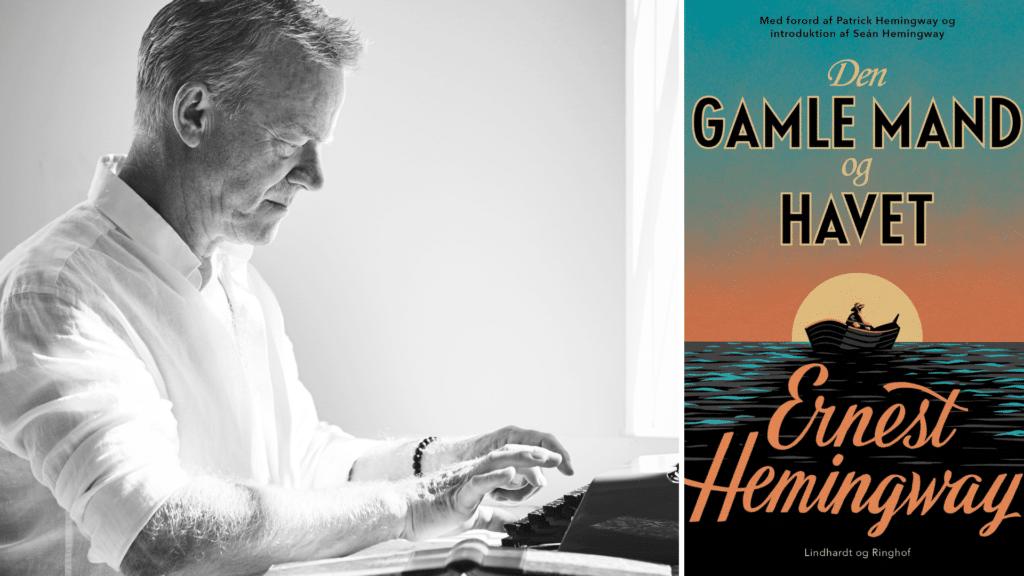 Hemingway, Den gamle mand og havet, Mich Vraa, nyoversættelse