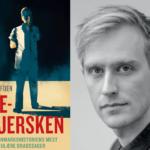 Sygeplejersken af Kristian Corfixen udgives på ni sprog