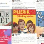 I Danmarks største litteraturklub er der fokus på både bøger og fællesskab