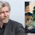 """""""Jeg vidste, at jeg skulle have djævlen med"""". Karl Ove Knausgård om sin nye roman Morgenstjernen"""