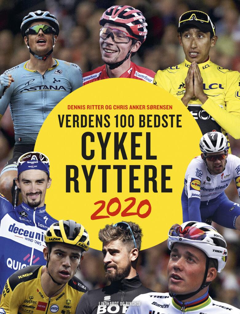 Verdens 100 bedste cykelryttere 2020