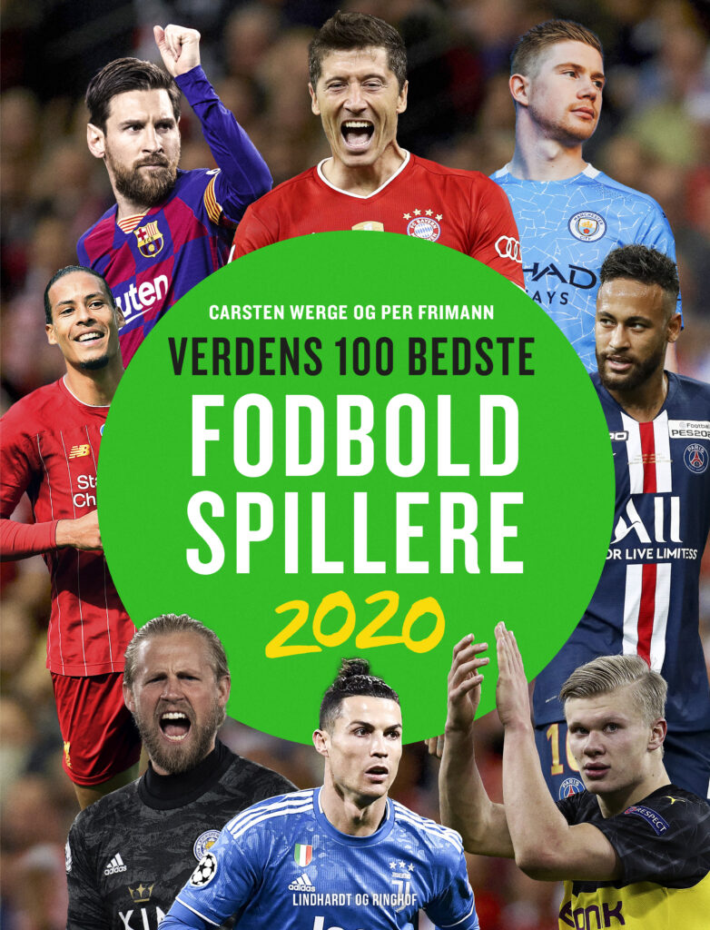 Verdens 100 bedste fodboldspillere 2020