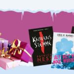 Fyld din ønskeliste med YA-bøger, der går lige i hjertet