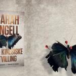 Familien er altid vigtigst. Altid … Smuglæs i Sarah Engells thriller Den kinesiske tvilling