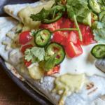 Grøn mad på 30 minutter: Beasty Bean Burritos til super-kødspiseren