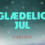Find den rette bog til netop dit barn med Carlsens julegaveguide