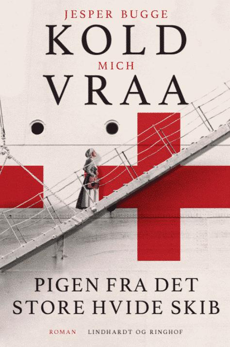 Mich Vraa, Jesper Bugge Kold, Pigen fra det store hvide skib, Jutlandia, Koreakrigen