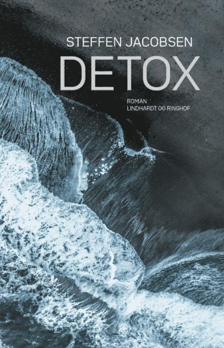 Detox, Steffen Jaobsen, skønlitteratur, dansk roman