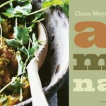 Claus Meyers vegetarcurry