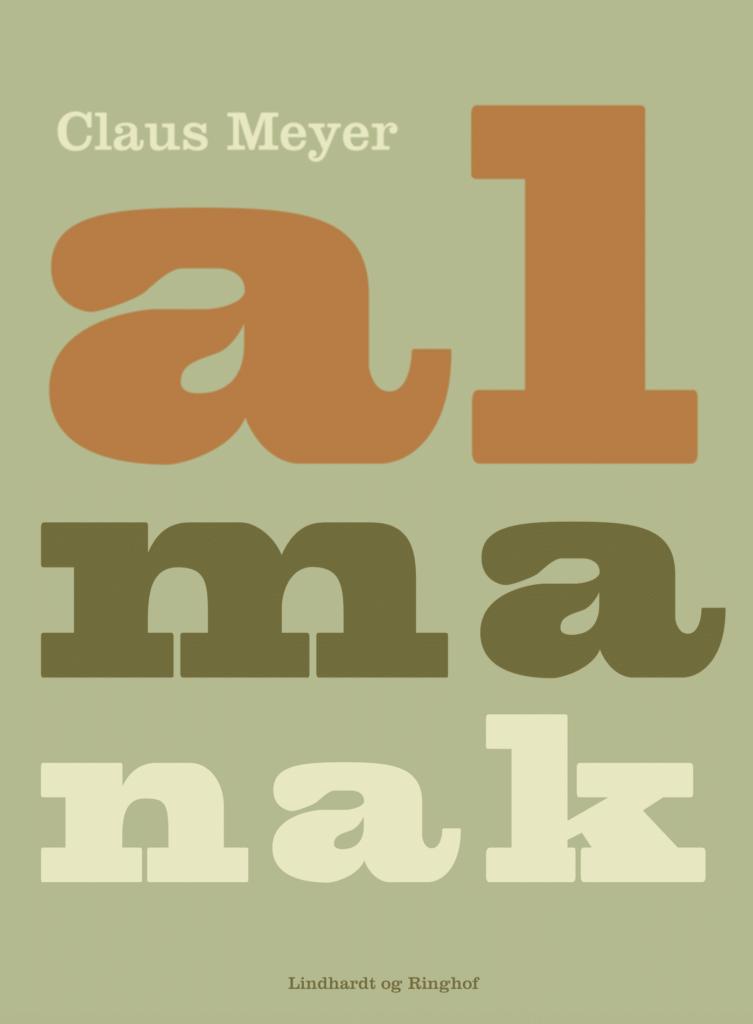 Almanak, Claus Meyer