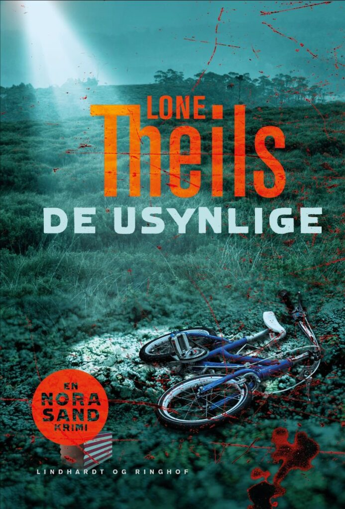Lone Theils, De usynlige