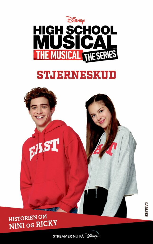 High School Musical, Stjerneskud