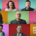 Skuespillere, politikere og journalister: Derfor læser vi bøger
