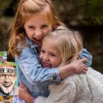 15 sjove børnebøger, der sætter gang i lattermusklerne