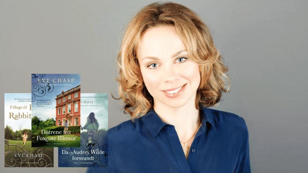 Eve Chase, Foxcote Manor