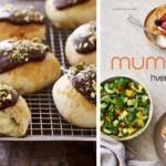 Bag med Mummum: De lækreste gammeldags fastelavnsboller med creme