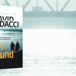 Agenterne King og Maxwell på farlig mission. Læs i David Baldaccis thriller Splitsekund