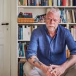 Steffen Jacobsen dykker ned i sindets mørke i ny roman