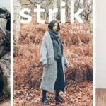 Britisk strikkeguru Erika Knight guider til bæredygtig strik med struktur