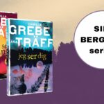 Siri Bergman-serien. Intens psykologisk spænding fra prisvindende forfatterduo