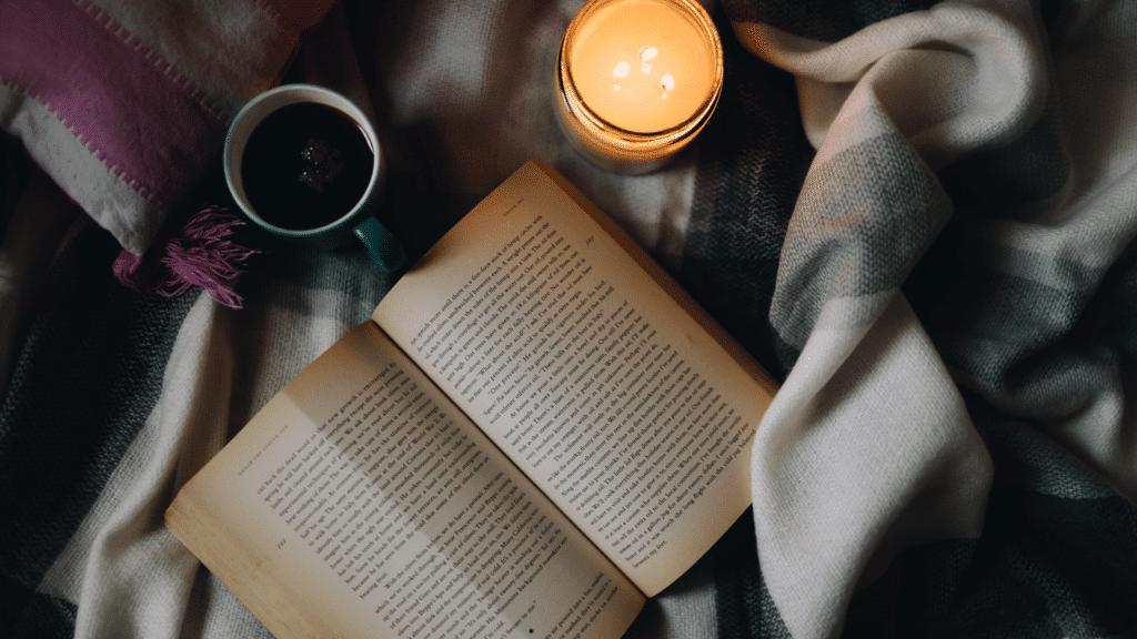 Vinterferie, bøger
