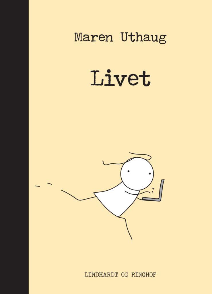 Striber på højkant 2: Livet