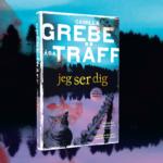Første bog i serie af Camilla Grebe & Åsa Träff. Smuglæs i Jeg ser dig