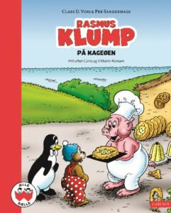 Rasmus Klump - Ælle Bælle (1)